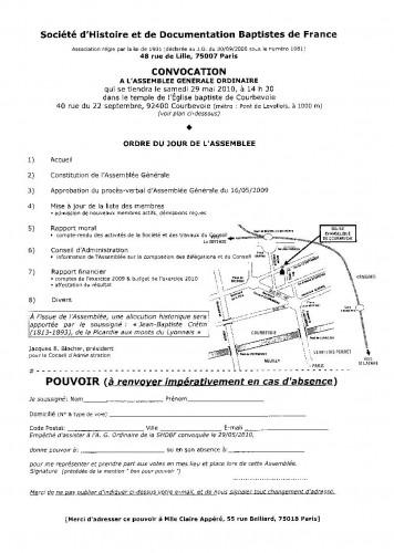 Convocation SHDBF 2010.JPG