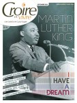 croire et vivre, martin luther king, eddy nisus, serge molla, georges mary
