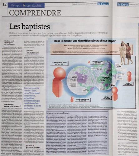 Les baptistes dans LA CROIX.jpg