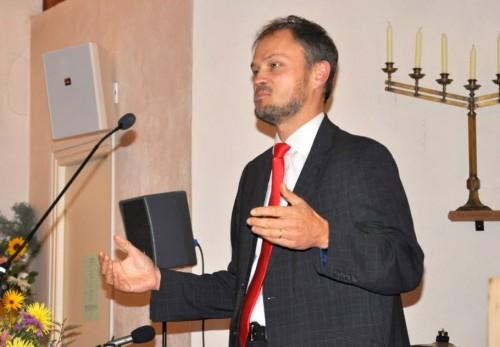 Sébastien Fath, Sébastien Fath (CNRS)
